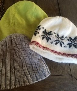 ❄ Winter hats